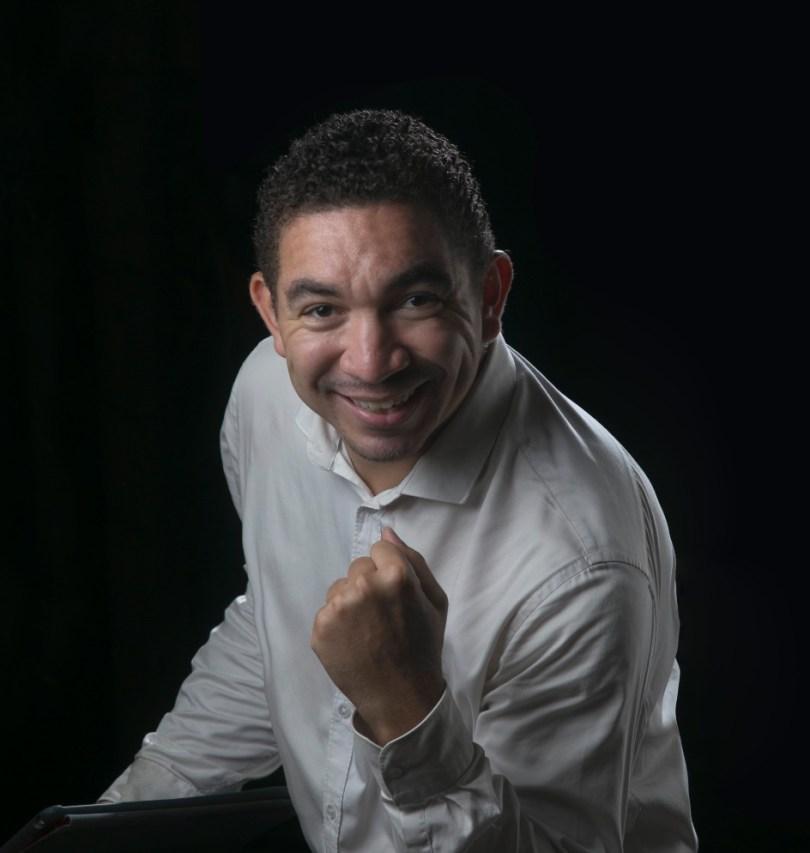 Daniel Brieu Photographe professionnel