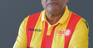 Henri Yacou USR