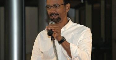 Louis Boutrin conseiller exécutif aux commandes de la transition énergétique.