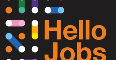 Orange lance Hello Jobs