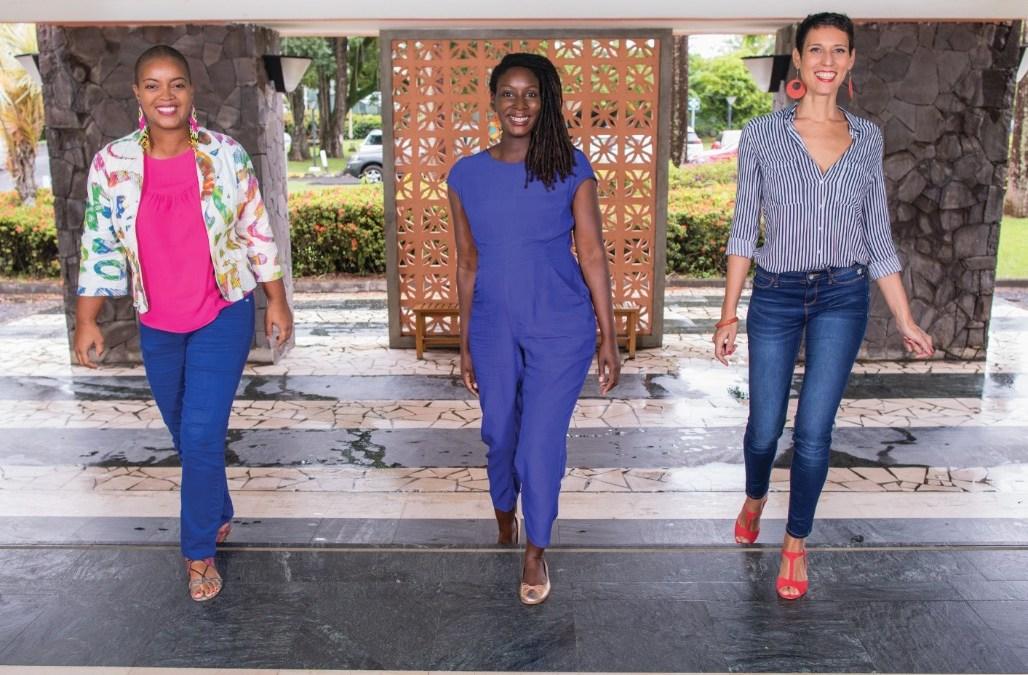Bizness Mam un réseau de femmes entrepreneures et mamans