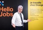 Thierry Kergall, directeur général du Groupe Orange Antilles-Guyane