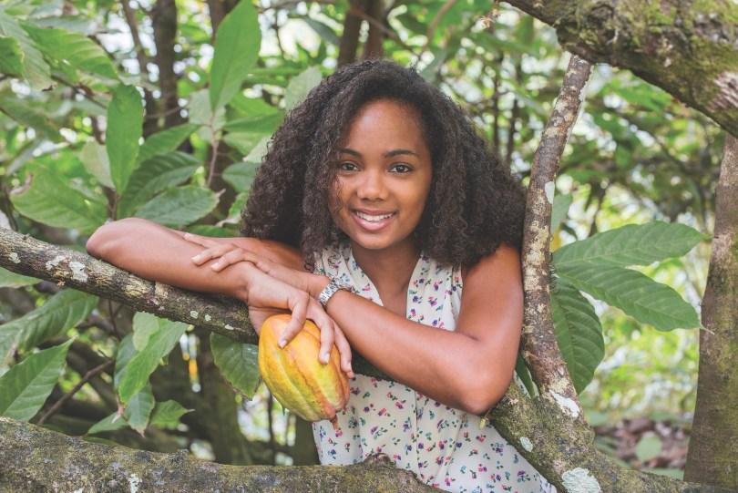 Kora Bernabé - Valcaco - Cacao Guadeloupe
