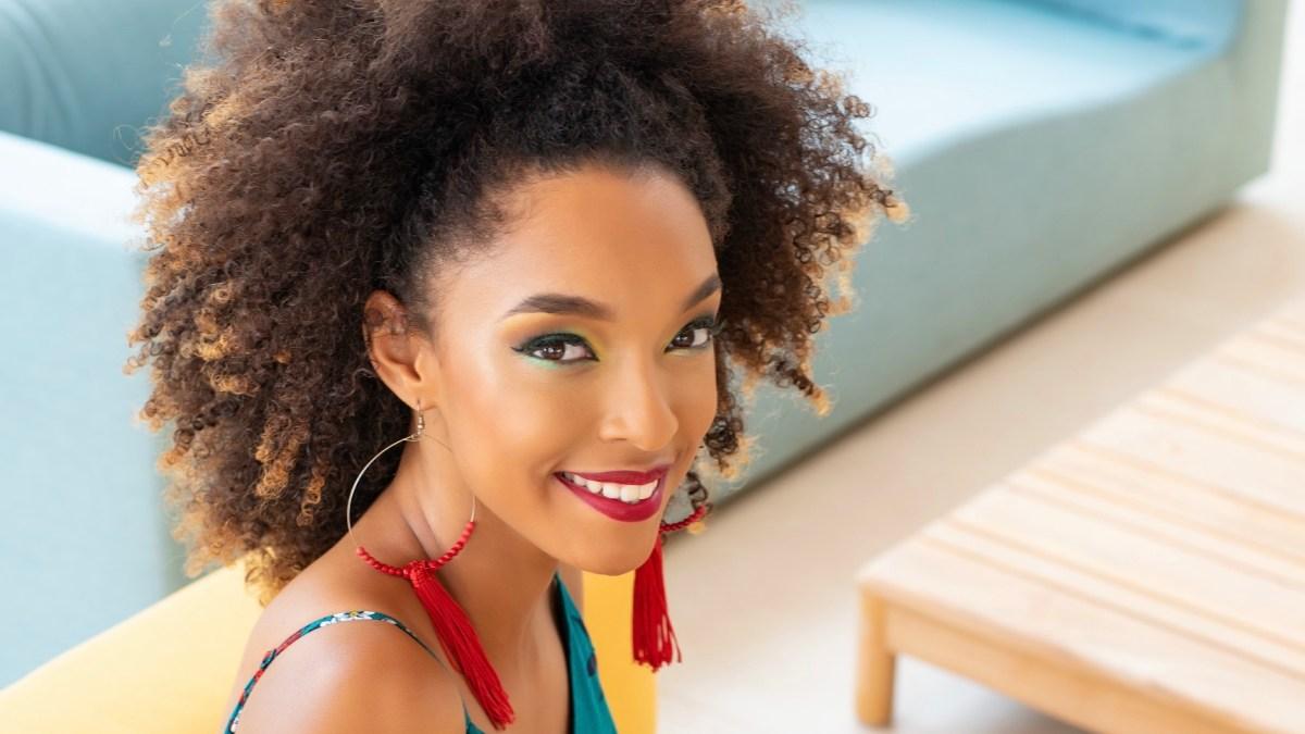 Belle mais pas que… Miss Guadeloupe