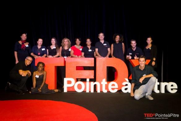 TEDX guadeloupe