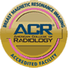 ACR Breast MRI Center of Excellence