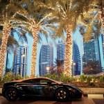 Ze stepów Kazachastanu do oazy luksusu – Zjednoczone Emiraty Arabskie i Oman