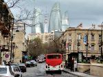 Azerbejdżan. Wywczasy w Baku - czy ty też się ubezpieczyłeś na podróż?