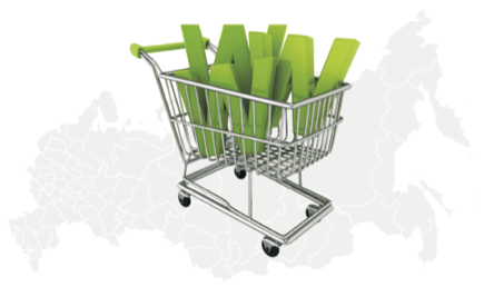 Morgan Stanley sees Russian e-commerce grow nearly 3-fold by 2023
