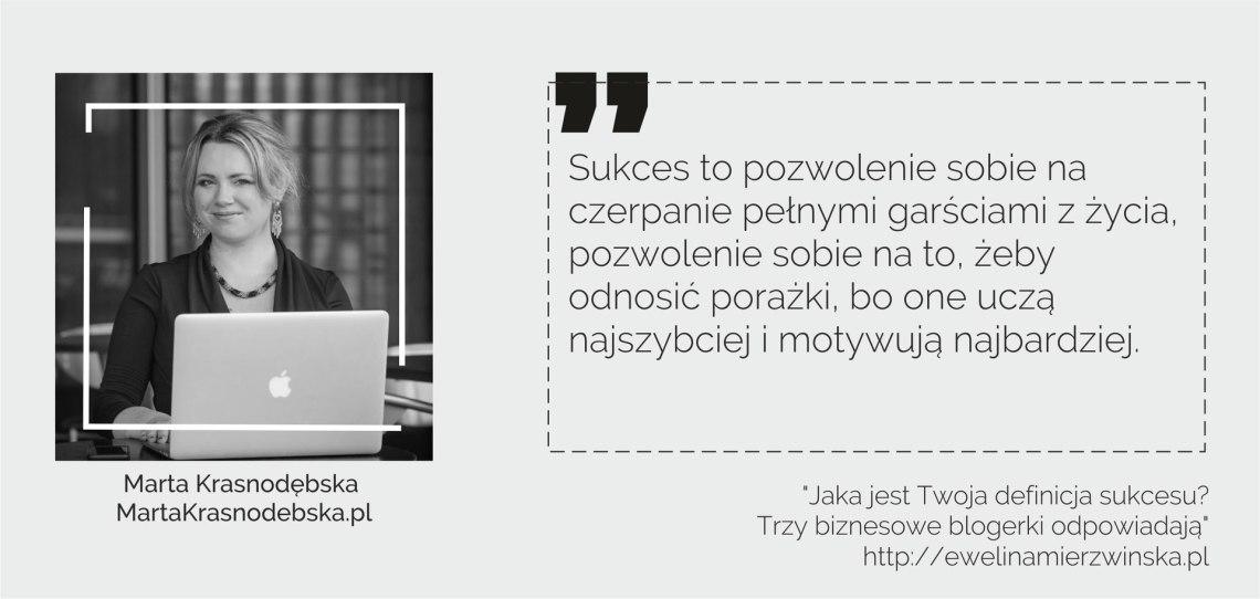 Jaka jest Twoja definicja sukcesu? Blogerki odpowiadają! Ariadna Wiczling, Ola Budzyńska, Marta Krasnodębska. https://ewelinamierzwinska.pl/blog/definicja-sukcesu-ariadna-wiczling-ola-budzynska-marta-krasnodebska