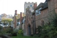 views of ewelme