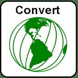 UTM Coordinate Conveter Logo