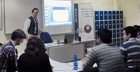 EWExport - Export training