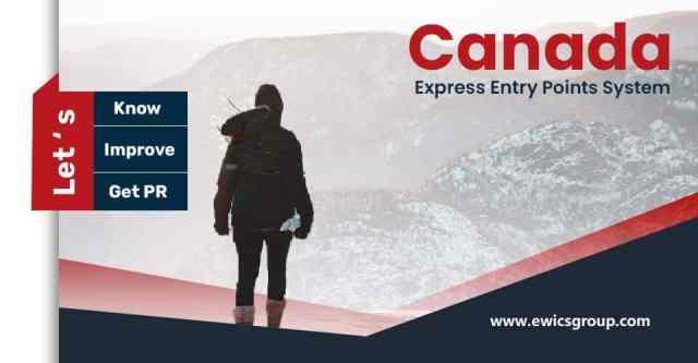 Canada-Express-Entry-Points-Calculator, Express Entry Eligibility