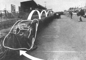 1955 Le Mans Disaster