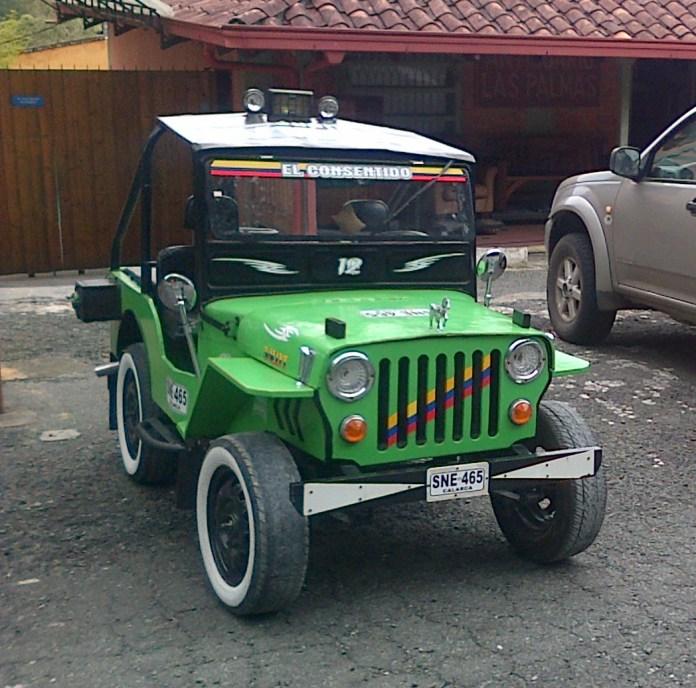electric-jeep | ewillys