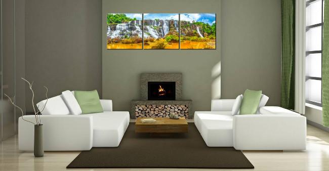 Obraz na stěnu jako dokonalý interiérový doplněk