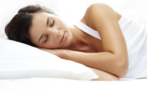 Vliv světla na usínání a kvalitu spánku