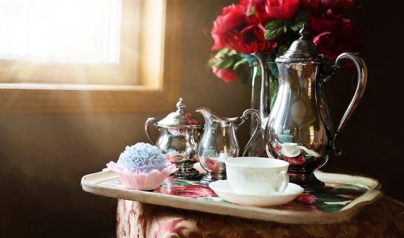 Jak se připravit a skvěle pohostit návštěvu
