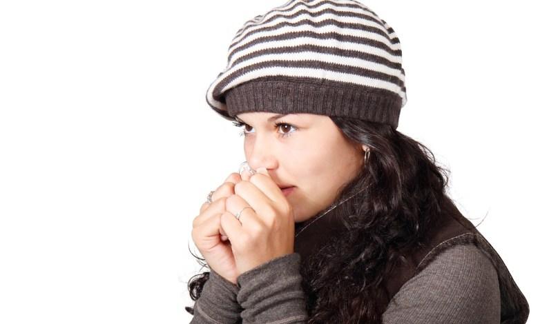 Krápníky u nosu nemusí být vaší starostí