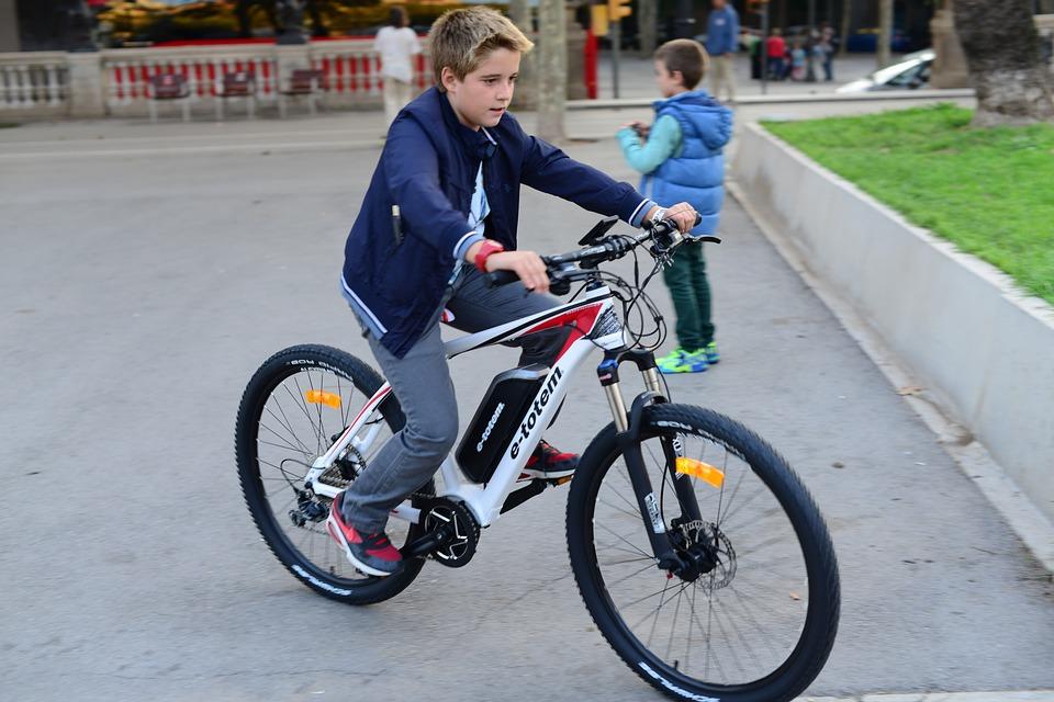 E-bike Bike Mtb Electric Mountain Bike Motor Bike