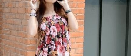 Jak těžké je nakupovat trendy oblečení?