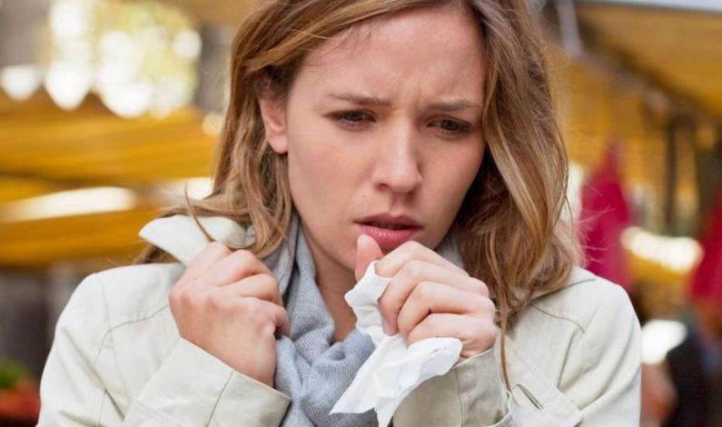 Víte, jaký druh kašle trápí vás?