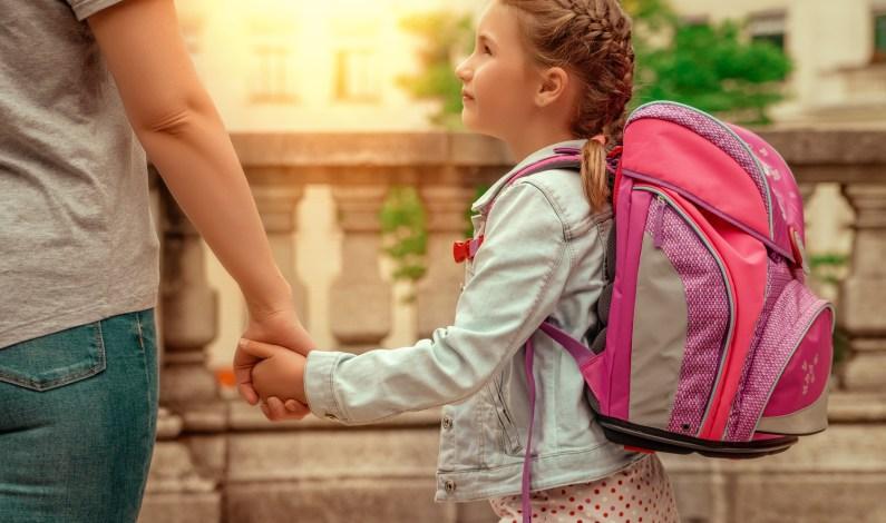 Se Školákem ve škole