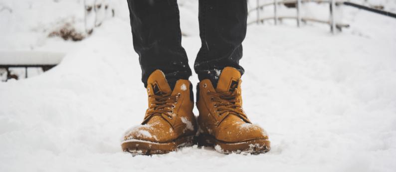 Co dělat, když klouby bolí v zimě více než obvykle?