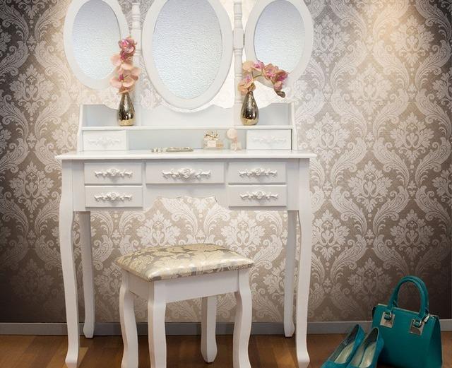 Ukažte své kreativní já výběrem toho správného nábytku!