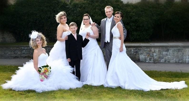 Příprava svatby = příprava na manželství