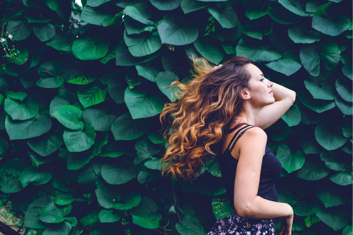 Jak na jarní restart pro vaše vlasy – Creative Commons (shutterstock.com)
