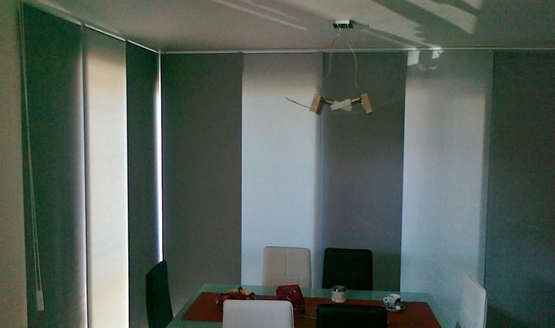 Současné trendy v interiérovém látkovém stínění