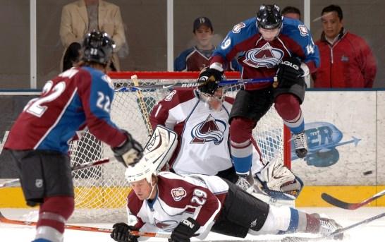 Na správný výběr zájezdu na NHL jděte chytře!