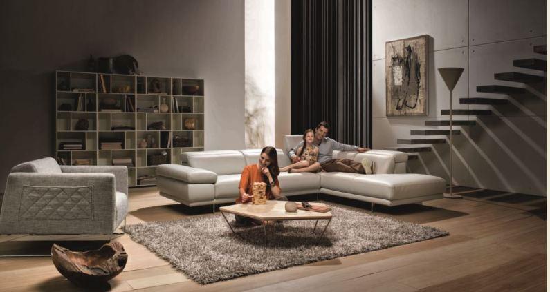 Harmonie nábytkového idealismu i ve vašem domově, stihněte to do Vánoc