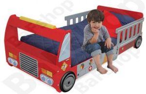 Detská posteľ, ktorá poteší