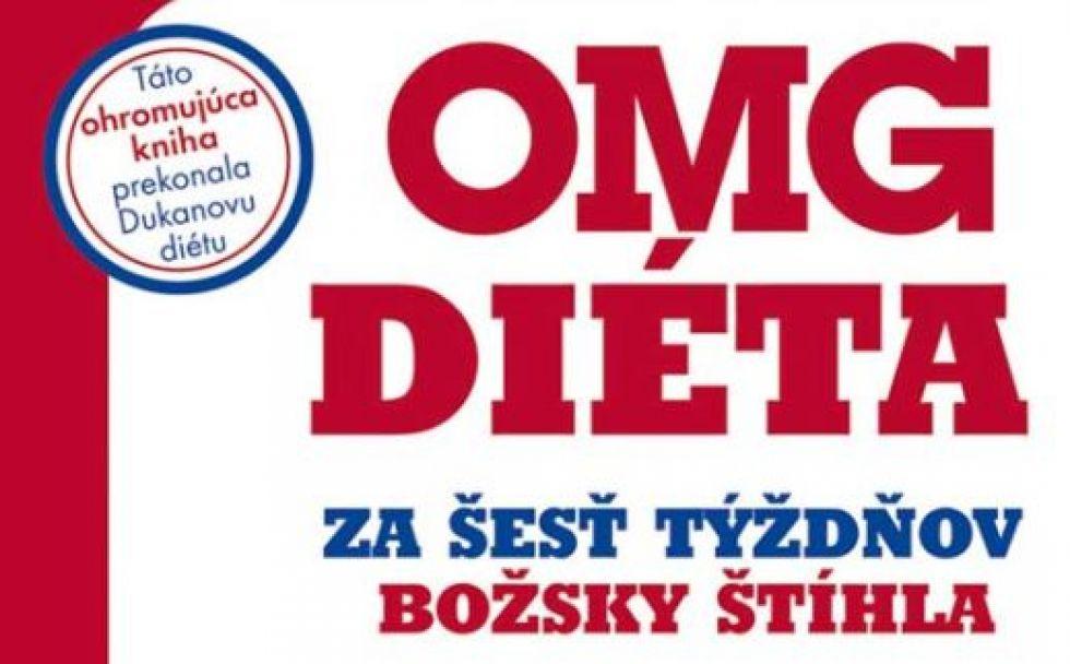 OMG diéta – tipy ako naozaj schudnúť!