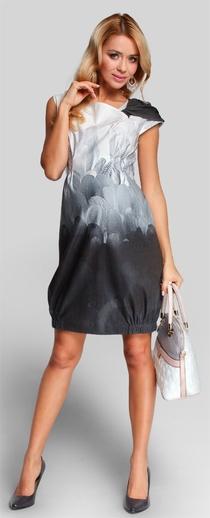 Elegantné tehotenské oblečenie nielen do spoločnosti  4a287fb3da0
