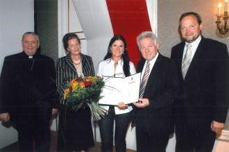 Eduard Ploier-Preis 2007