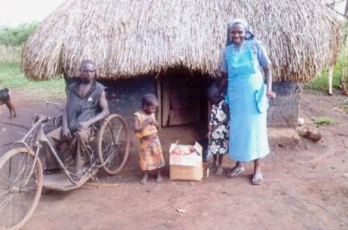 Lira Babies Home