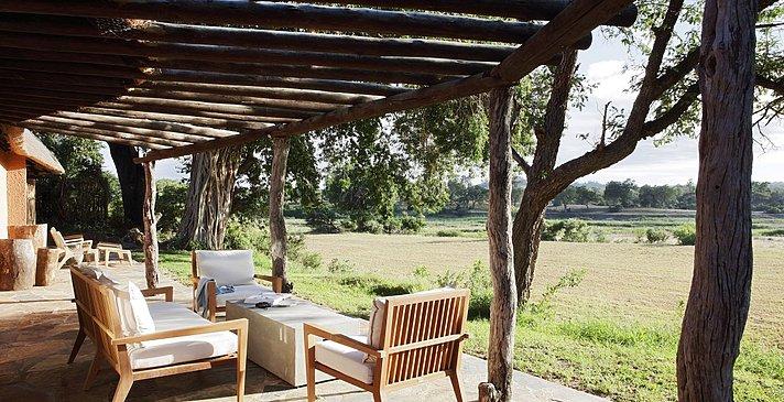 mala mala private game reserve safari