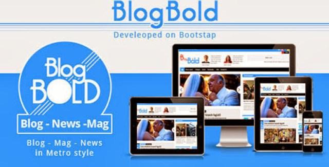 Blogbold