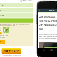 How to Create a Simple Android Mobile App Free for Oxwall Sites
