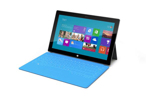 Windows RT (2012-2015)