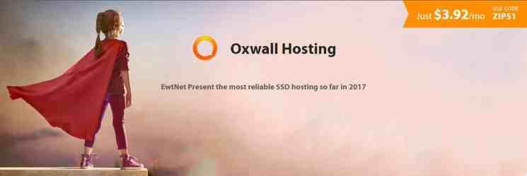 Skadate & Oxwall hosting
