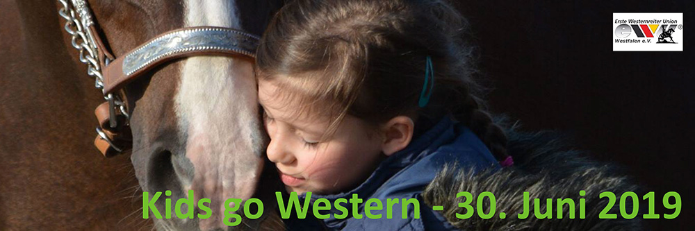KidsDay 2019 – Kids go Western