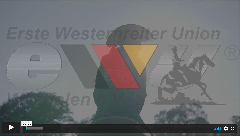 We proudly present: Image Video EWU Westfalen