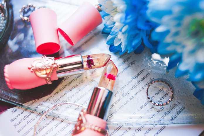 make-up purse
