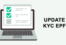 KYC EPF Account