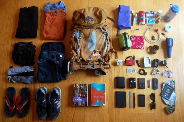 10 Things to Pack When Traveling to India